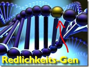 Redlichkeits-Gen wurde isoliert
