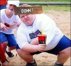 Bubble Tea ist gefährlich und ungesund  - er macht Kinder dick, dumm und pervers