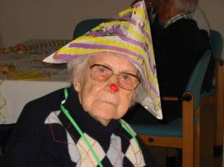 Lüsterne Rentnerinnen