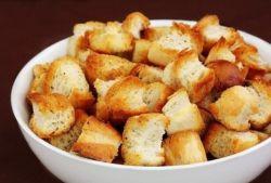 Brot im Kalender