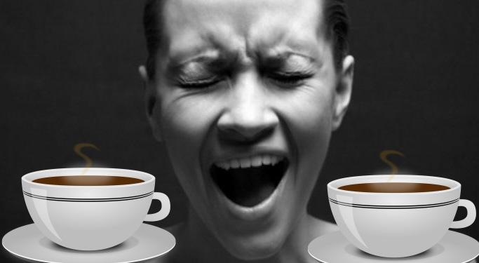 Kaffee ist sehr ungesund