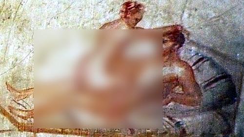 Alte Römer Sex